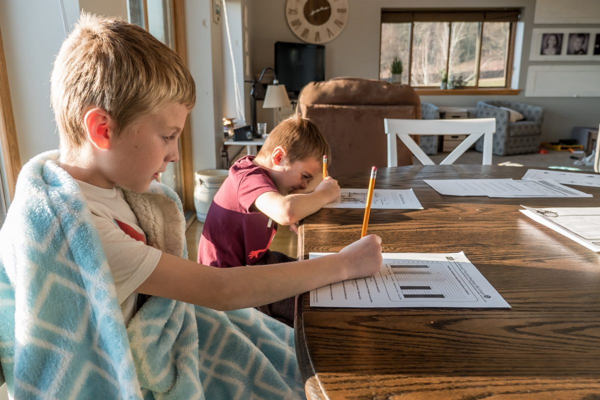 Deca i kompjuteri – Učenje i saznanje