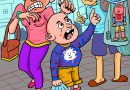 Kako najlakše upropastiti sopstveno dete?