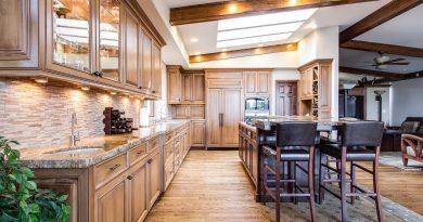 Šta sve treba da poseduje moderna kuhinja?